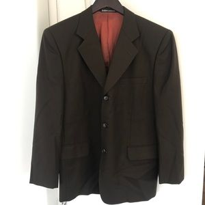Other - Custom Tailored Suit size 36S